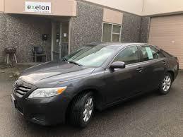 2010 Toyota Camry LE ⋆ Exelon Auto Sales