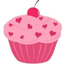 Free Pink Cupcake Pictures Download Free Clip Art Free Clip Art On