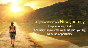 Image of: Start New Journey Quotes Best Picture Quotes And Sayings New Journey Quotes About Beginning Of New Life To Achieve Dream
