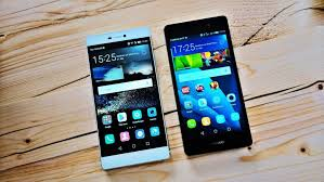huawei p8 lite vs iphone 6. huawei p8 lite vs. \u2013 what are the differences between them? - neurogadget vs iphone 6