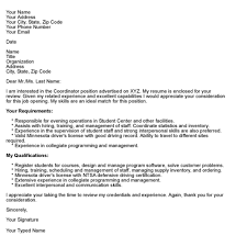 Collection Of Solutions Simple Cover Letter Format Also Cover Letter