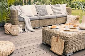 outdoor furniture cushions