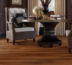 moduleo luxury vinyl plank ontario oak 24536 modern home office