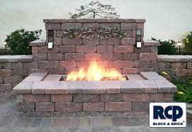 courtesy of rcp fire pit kits and accessories