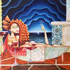 Oils – Wayne Scherer