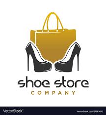 Shoes Logo Design Free Download Logo Design Shoes And Womens Handbag Shop