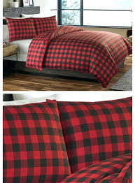 red and black plaid bedding large size of witching images about on quilt sets scarlet grey red and black plaid bedding