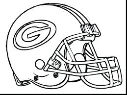Denver Broncos Coloring Page Broncos Coloring Pages Team Logo