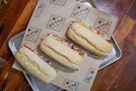 <b>Big Star</b> Sandwich Co. | #AlwaysHearty