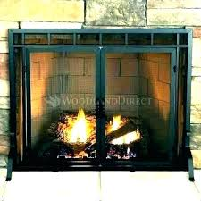 fireplace door replacement glass airtight fireplace doors masonry door parts glass wood fireplace glass door replacement