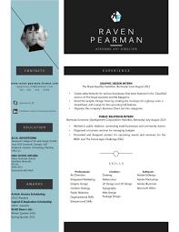 Raven Pearman Art Director Painter Resume