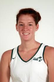 Hillary Cook - 2012-13 - Women's Tennis - Greensboro College Athletics