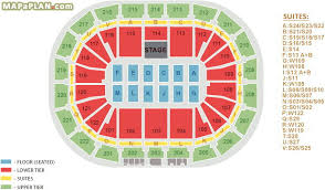 Etihad Stadium Manchester Seating Chart Manchester Arena Seating Plan Detailed Seat Numbers