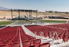 Five Point Amphitheater Seating Chart Get An Inside Look At Fivepoint Amphitheatre In Irvine