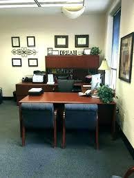 office ideas decorating. Work Office Decor Decorating Ideas Idea Principals Make Over Small