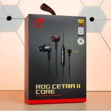 Gearvn - Asus ROG Cetra II Core Tai nghe gaming...