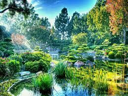 Beautiful Garden Wallpapers - Wallpaper ...