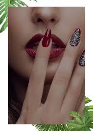 las beauty salon in dubai best