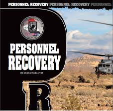 personnel recovery