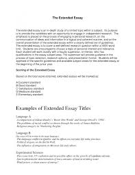 titles of essays how to write a good title for an essay