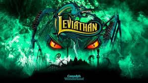 When i went to canada's wonderland they were on stage 3 so everything was open. Photos Concept Art Of Leviathan Coaster At Canada S Wonderland Los Angeles Times