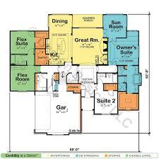 88 best modular homes images on universal design floor plans universal
