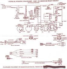 boat wiring diagram outboard boat image wiring diagram wiring diagram page 1 iboats boating forums 217935 on boat wiring diagram outboard