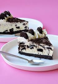 no bake oreo cheesecake sweetest menu