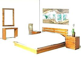 natural bedroom furniture complete white and natural wood bedroom furniture