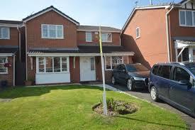 4 Bedroom Detached House To Rent   Studland Way, West Bridgford