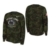 Campus Crew Size Chart Apparel Gifts Textbooks The Penn State Bookstore