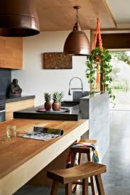 counter seating counterbenches tile different island bench materials and upstand wall timber ceiling emma