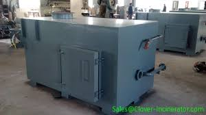 Solid Waste Incinerator Design Incinerator Manufacturer In China Incinerators 100kg Hour