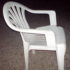 monobloc chair wikipedia
