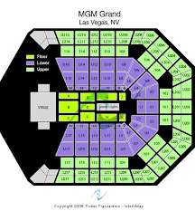 Mgm Grand Garden Arena Phish Seating Chart Mgm Garden Arena Seating Growswedes Com