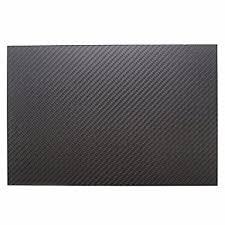 <b>3K</b> Twill <b>Matte</b>/<b>Glossy</b> and Plain Weave <b>Carbon</b> Fiber Plate Panel ...