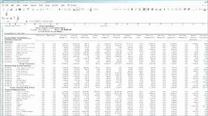 Business Ledger Templates Microsoft Excel Accounting Templates Awesome Business Ledger Excel