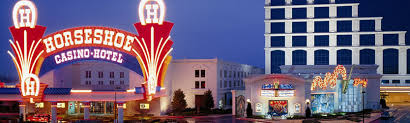 Horseshoe Casino Robinsonville Tickets And Seating Chart