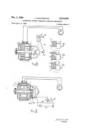 alternating current generator diagram. mechanical electrical large-size patent us2914939 alternating current generator computing drawing. how to wire diagram a