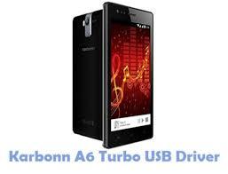 Download Karbonn A6 Turbo USB Driver ...
