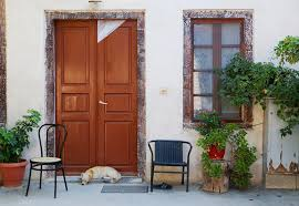 cool door designs. 12 Seriously Cool Front Door Designs That Will Boost Your Curb Appeal (PHOTOS)   HuffPost H