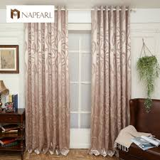 Window Treatments For Living Room Online Get Cheap Designer Window Treatment Aliexpresscom