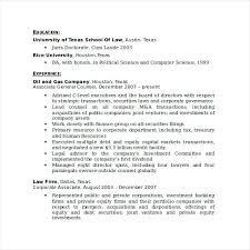 Corporate Paralegal Resume Wlcolombia