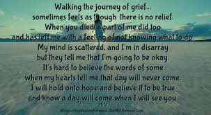 Angel Quotes And Poems | ... of Death of a Loved one; Quotes ... via Relatably.com