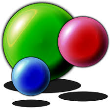 Image result for clipart bouncing balls