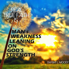 Dl Moody Quotes Extraordinary Dwight L Moody Quote God's Strength ChristianQuotes