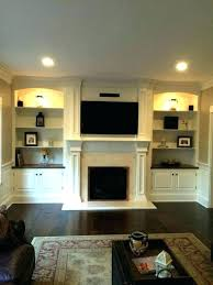 fireplace with bookshelves on each side fireplace book shelves bookshelves around fireplace photo 4 of 8