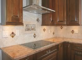 Kitchen Tile Backsplash Ideas Fascinating Kitchen Tile Backsplash Ideas  Kitchen Remodel Styles Remodelling