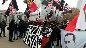 Varsavia verso il divieto della marcia nazionalista dell'11 novembre. Nel  2019 c'era anche Forza Nuova