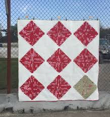 Finally Friday ~ Log Cabin Quilt! | KatyQuilts & I used this die from Accuquilt. Honestly, I would never make log cabin  blocks any other way. This die can also be used for smaller log cabin  blocks or even ... Adamdwight.com